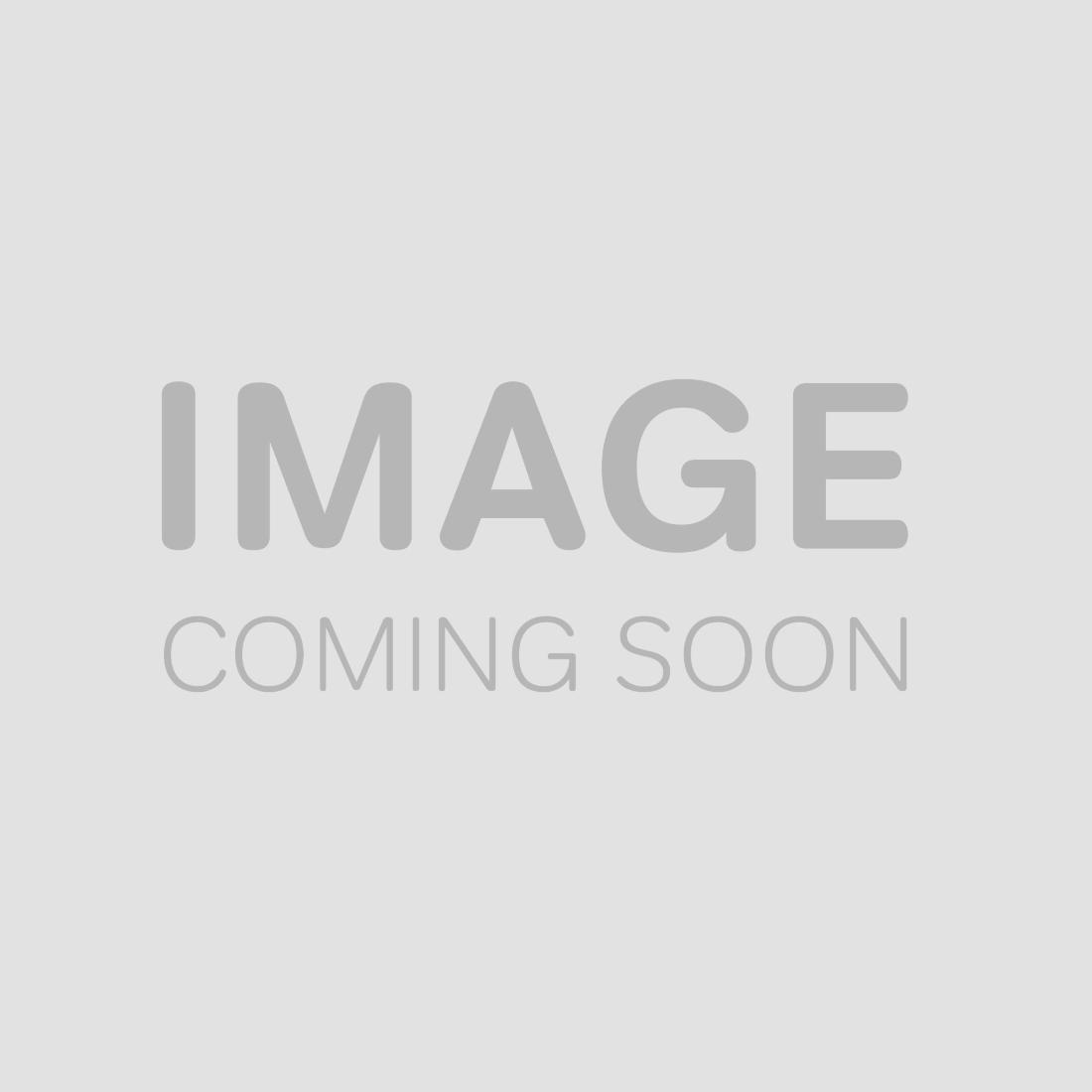 75Ltr Metal FR Pedal Bin - White Lid